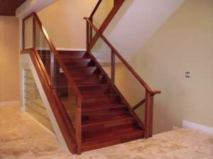 18 Best Ideas About Stair Railing Ideas On Pinterest