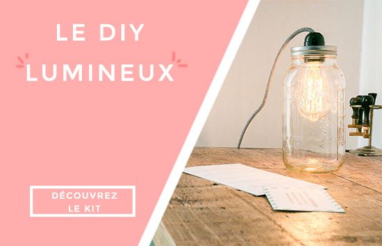 DIY   Loisirs créatifs   PRÊT-À-CRÉER - Site de vente de Kit DIY