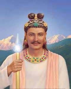 Lord Maitreya via Natalie Glasson, November 18th   Sananda