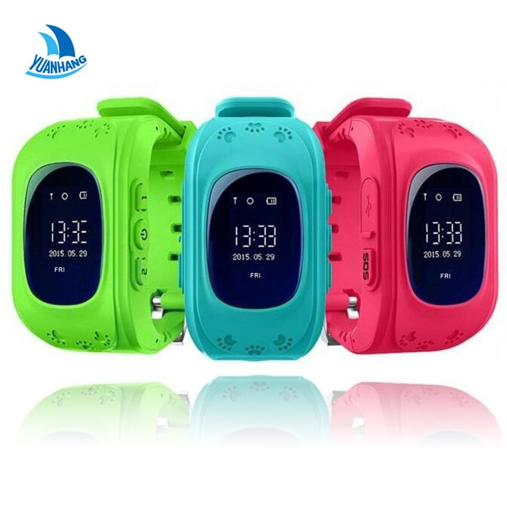 check price smart safe gps lbs tracker location finder sos call anti lost remote monitor watch wristwatch #kid #tracker