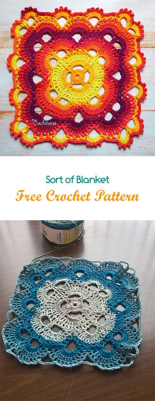 http://crochetverse.com/virus-sortof-blanket/