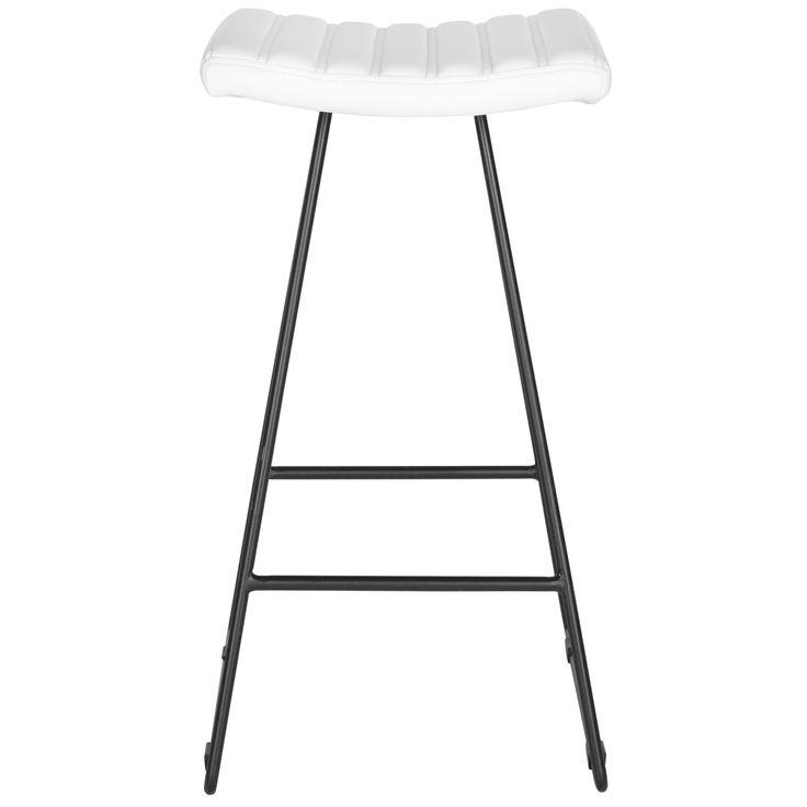 1000 ideas about White Bar Stools on Pinterest Kitchen  : ff20e6c5ff319193b86f8708999ac299 from www.pinterest.com size 736 x 736 jpeg 15kB