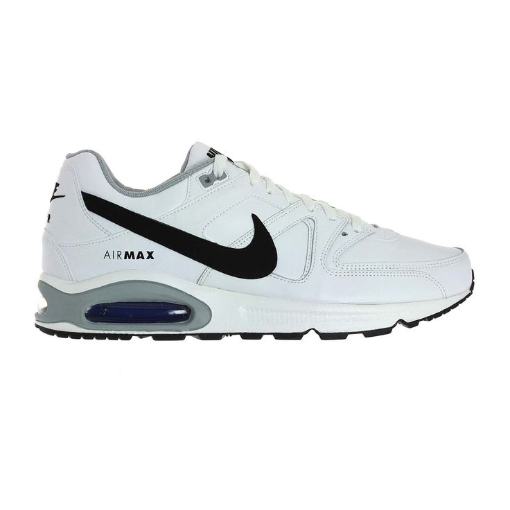 Nike Air Max Command Leather (749760-100)