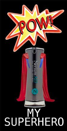 Nerium - My Superhero  Nerium Ad Age Defying Treatment | Breakthrough AntiAging Products For Your Health and Finances. Nerium AD A REAL Opportunity with REAL People, REAL Science, REAL Results. Make $$$$$$ join my Team and become a Brand Partner and start your own business! www.AshleyTaylor.Nerium.com