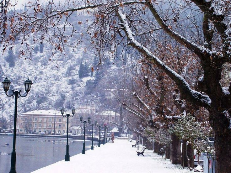 Kastoria- Greece