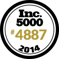 Motionsoft: Number 4887 on the 2014 Inc. 5000
