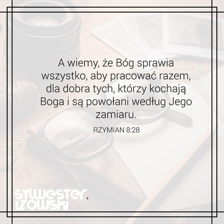Biblia werset pocieszenie