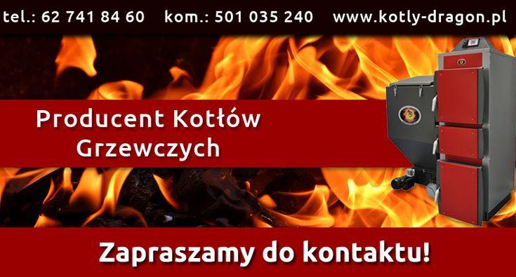 🔥 Wybór odpowiedniego kotła to trudna decyzja. Jeśli nie możesz się zdecydować, zapraszamy do kontaktu z nami❗ Rozwiejemy wszelki Twoje wątpliwości❗ www.kotly-dragon.pl #kotłygrzewcze #ogrzewaniedomu #sezongrzewczy #ekogroszek