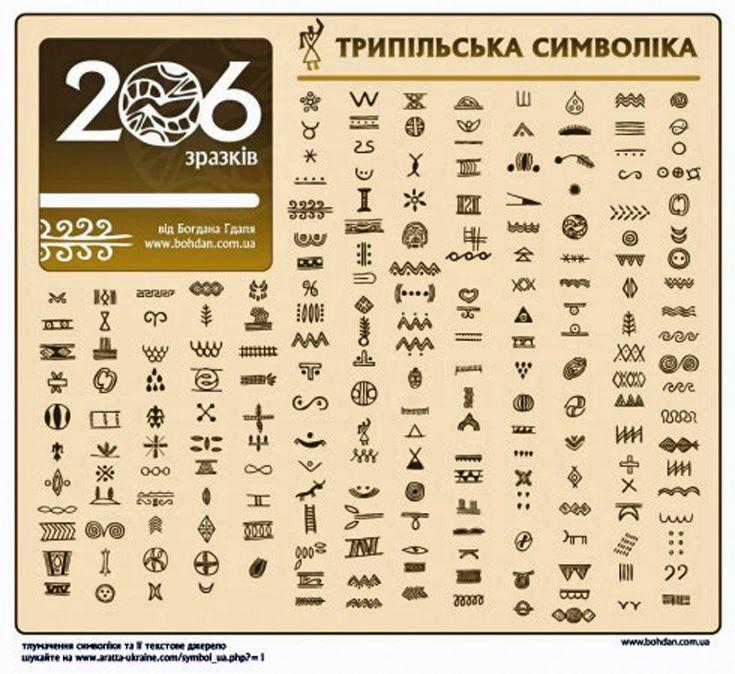 Pysanky: Trypillian symbols pdf http://www.pysankybasics.com/1/post/2012/12/symbols-to-print-out-pdf.html