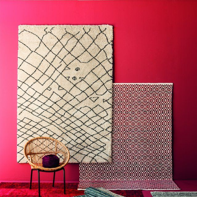 133 best images about tapis rugs on pinterest ikea ikea pastel and chalets. Black Bedroom Furniture Sets. Home Design Ideas