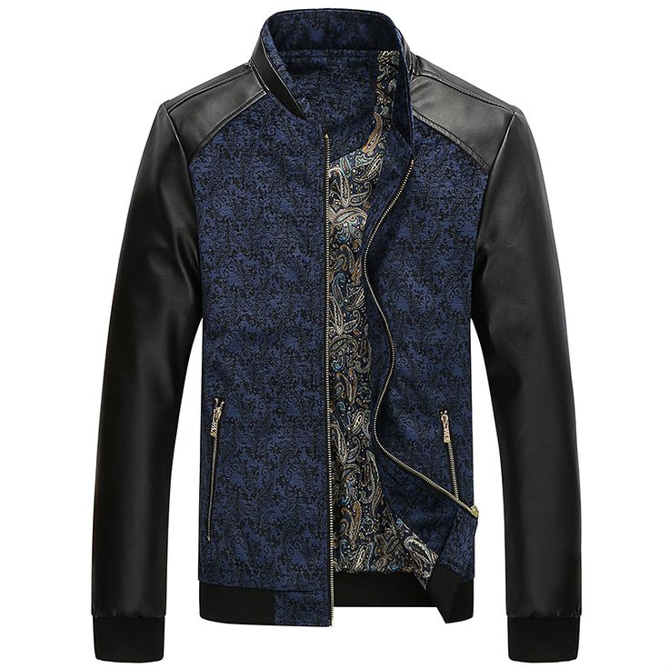 >> Click to Buy << 2017 outerwear male spring leopard print jacket male top slim fashionable casual  #Affiliate