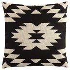 Aztec Tribal Pattern Native American Print - eclectic - prints and posters - by Zazzle