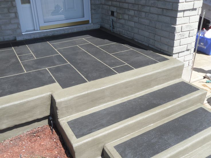 17 best images about stamped concrete on pinterest - Exterior concrete resurfacing products ...