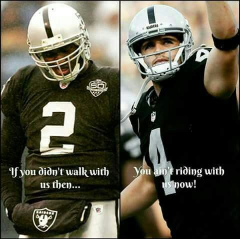ff21447cee02b29aa40ca0a63c64c673 derek carr raiders 75 best raiders memes images on pinterest raiders, raider,Derek Carr Memes