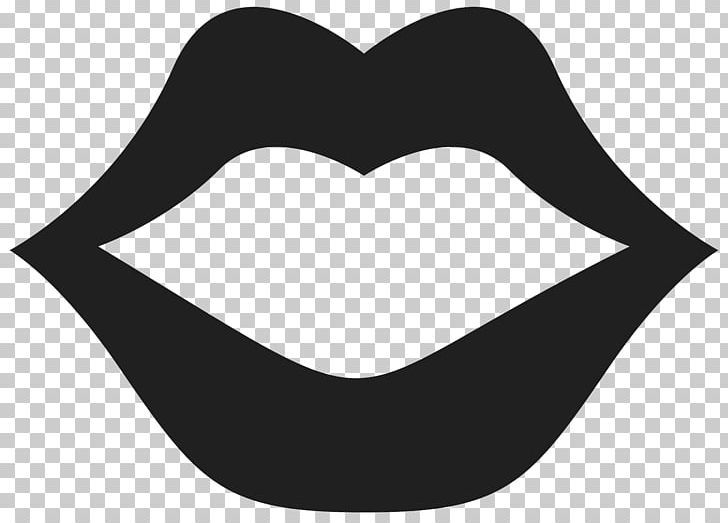 Mouth Png Black And White Clipart Clip Art Design Font Clip Art Mouth Png Png