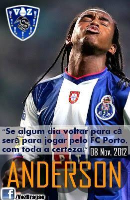 Anderson FC PORTO