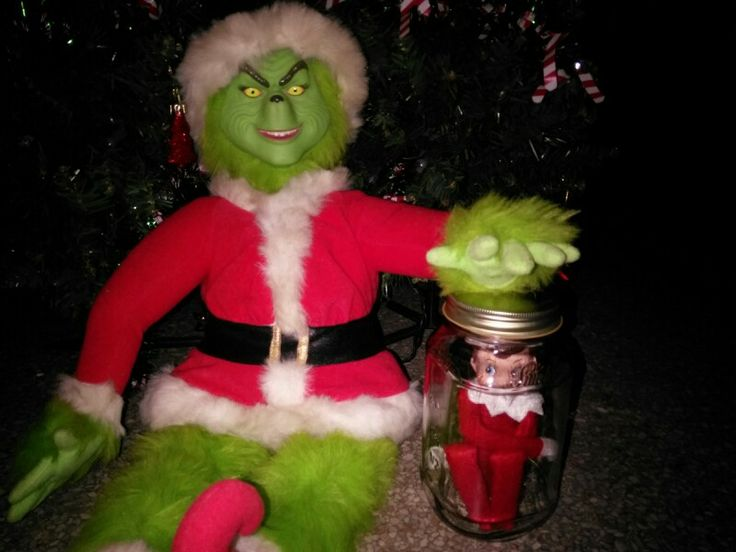 1000 Images About Elf On The Shelf On Pinterest