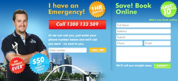 "Jim""s Plumbing Provide 24 hours plumber services in Adelaide"