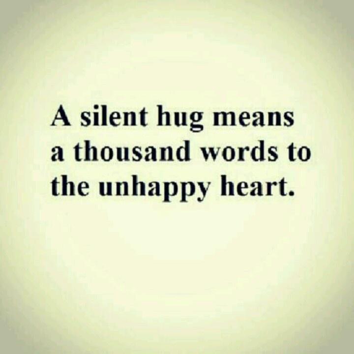 ((((Hugs))))