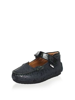 63% OFF Venettini Kid's Rachel Loafer (Green Oz)