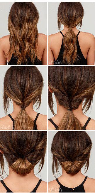 14 Peinados geniales que te puedes hacer sin tener que plancharte el pelo