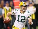 Aaron Rodgers, 12/30/12, Packers vs Vikings