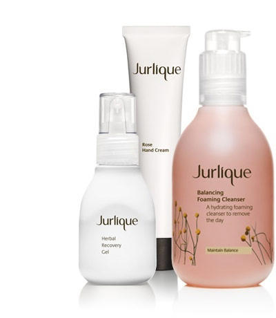 jurlique skin care health