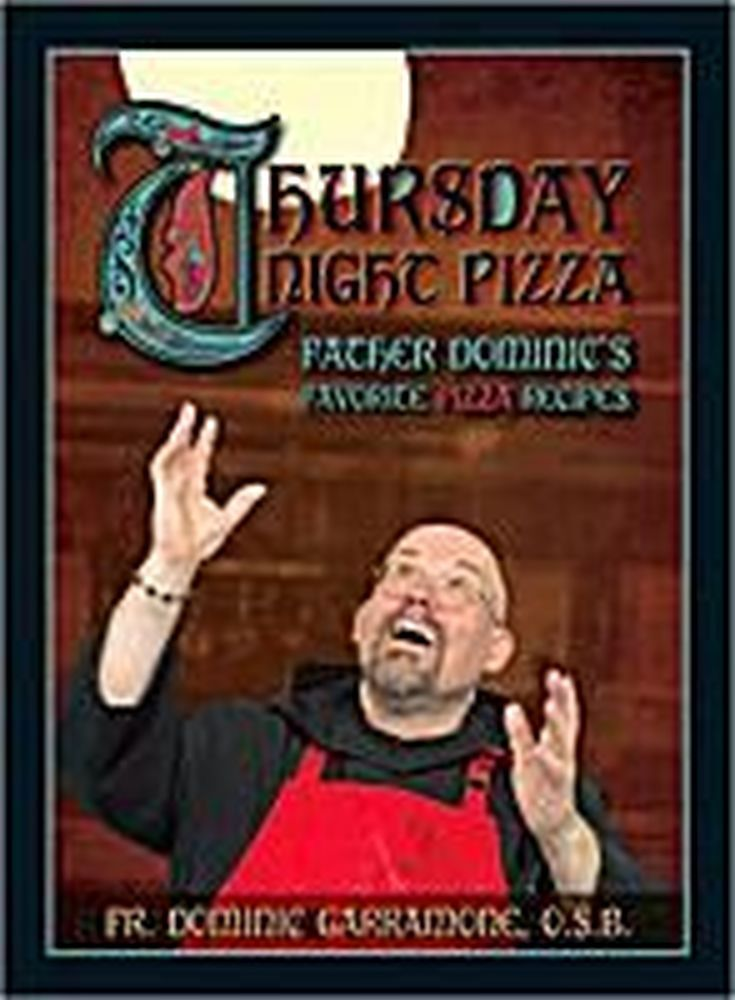 Father Dominic Sweet Crust Pizza Recipe
