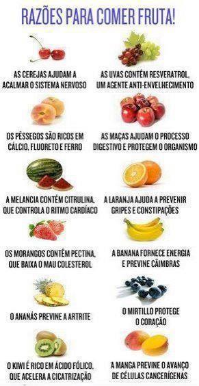 Alimentos e dicas de saúde!!! Amo!: