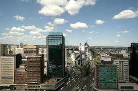 Resultado de imagem para Harare