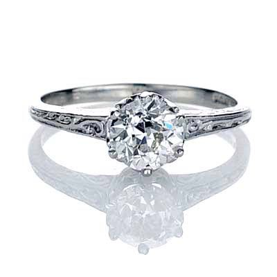 ring dp wedding amazon engagement for princess band sterling cubic gifts rings solid detailed bridal silver cut com zirconia set