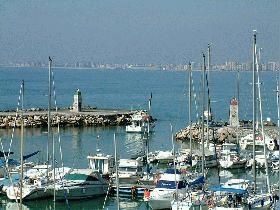 El Candado Marina Malaga