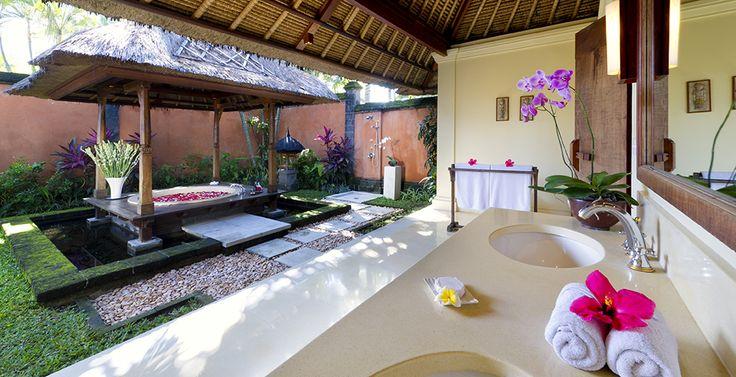 Villa Ombak Laut, Seseh-Tanah Lot, Bali.
