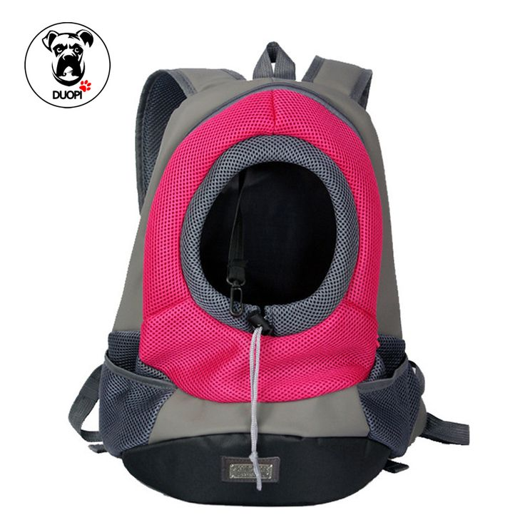 Pet Supplies Small Dog Carrier Bag Carrying Animals Cat Outdoor Travel Shoulder Backpack Sport Bags Travel Accessories Dog Cage #Affiliate
