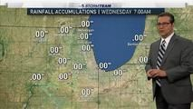 Storms Possible - http://www.nbcchicago.com/news/local/chicago-weather-forecast-421865383.html