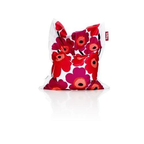 Fatboy Marimekko Unikko Original, Red ($329)