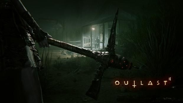 Outlast II runs at native 4K 60FPS on Xbox One X: Outlast II runs at native 4K 60FPS on Xbox One X:…