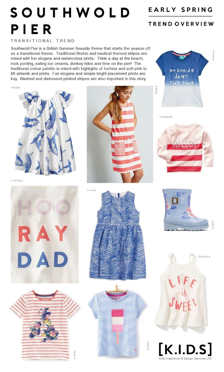 1000 images about spring summer 18 trend inspiration for Boden trends 2017