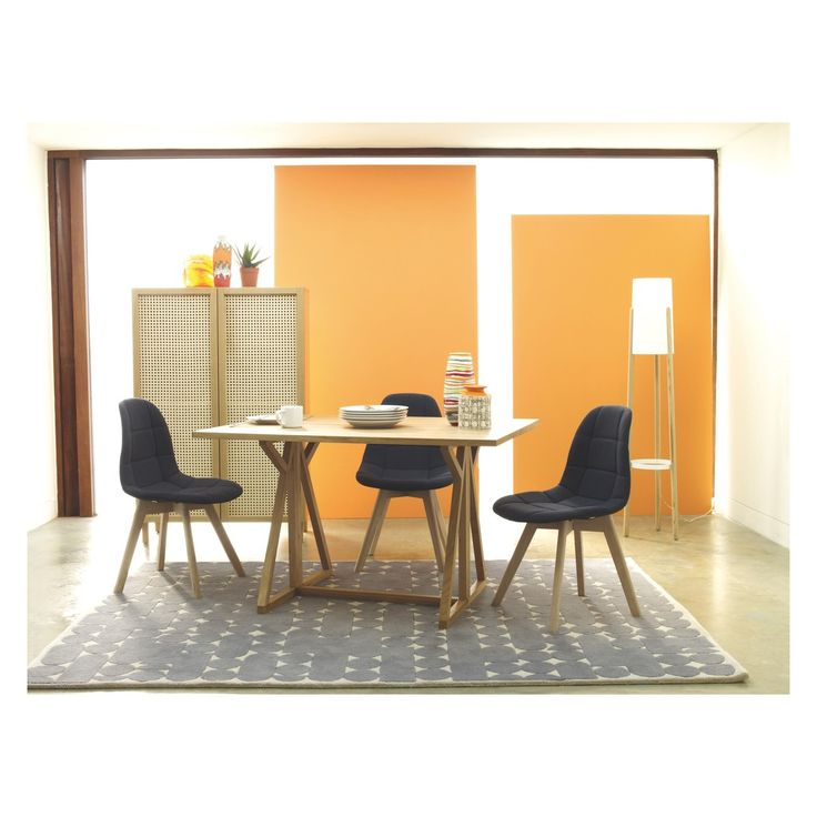 17 best images about small space living on pinterest 2 for 6 seater dining table for small space