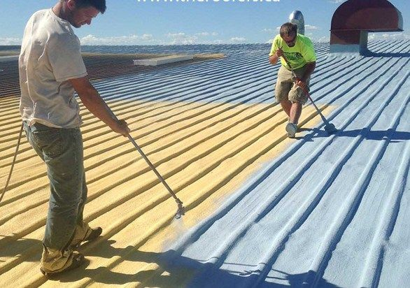 Flat Roof Repair: The roofers created rock Solid impression in the field of commercial roofing services on the basis of 10 years of experience. And provide the highest quality product service and workmanship in the field of commercial,