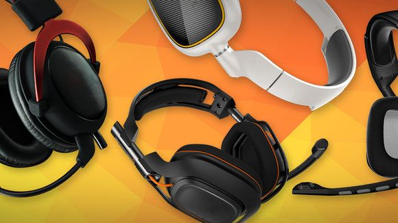 We pick the best wireless headsets and the best overall headset for your PC gaming pleasure.