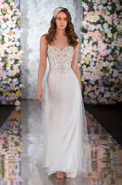17 best images about martina liana spring 2014 bridal for How much are martina liana wedding dresses