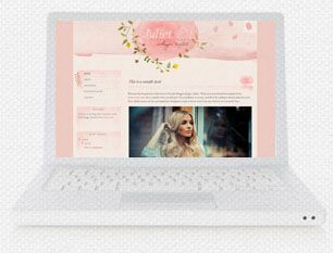 Premade Blogger Templates - Blogger Themes for Download
