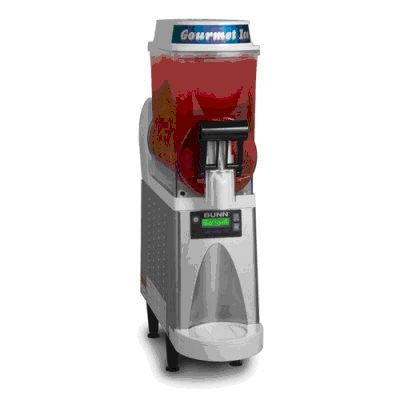 bunn slush machine recipes