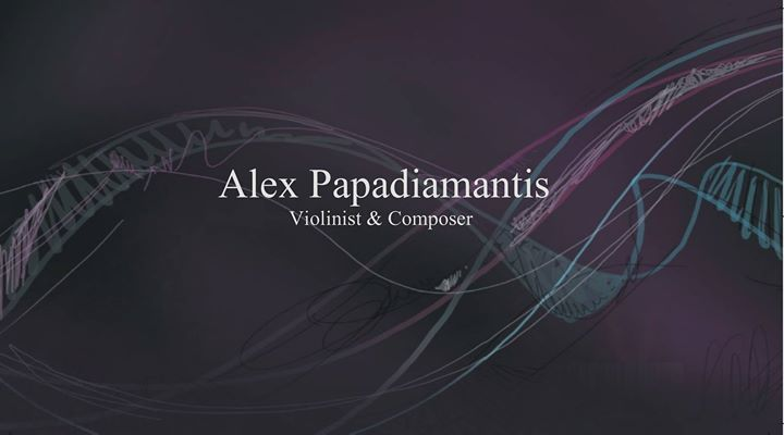 Check out Alex Papadiamantis on ReverbNation