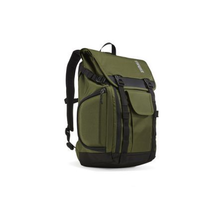 "Thule Subterra Daypack Mochila MacBook 15"" Drab Verde"