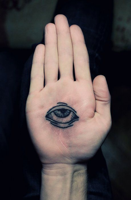 mauvais œil