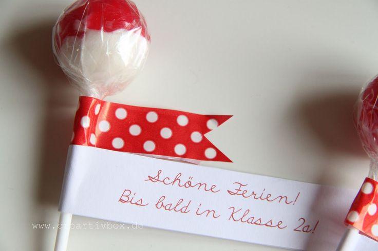 Heute gibt es in Hessen Ferien. Lang ersehnt, obwohl so nah an den Osterferien, sind es eben doch die GROSSEN Ferien, die den Unterschied ma...