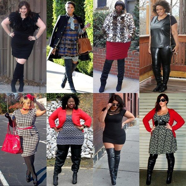 23 best Knee/thigh highs images on Pinterest