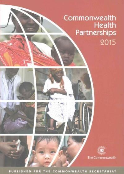 Commonwealth Health Partnerships 2015